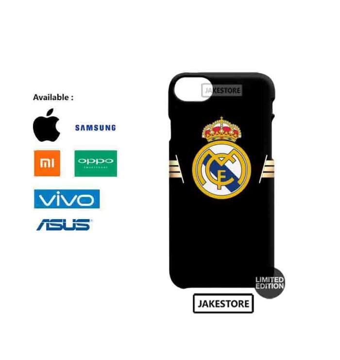 Jual Case Oppo F1 S Real Madrid Stripe Logo Hardcase Kab Kediri Ragamkerupuk Tokopedia