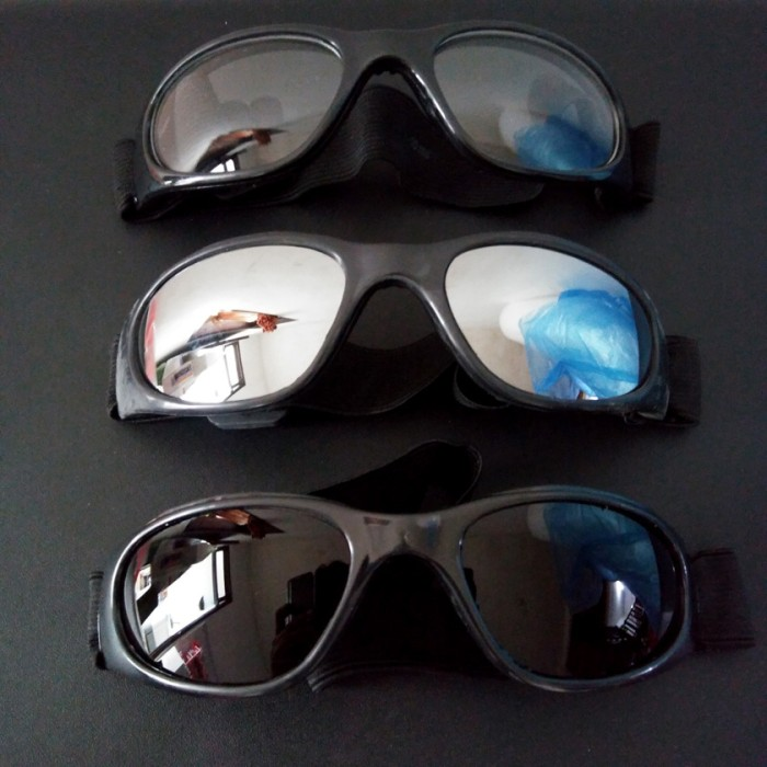 harga Kacamata motor km05 aksesoris pengendara bikers sporty murah gaya Tokopedia.com