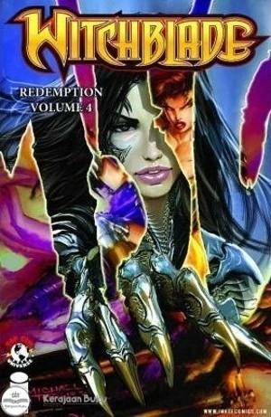 Witchblade Redemption Volume 4 TP