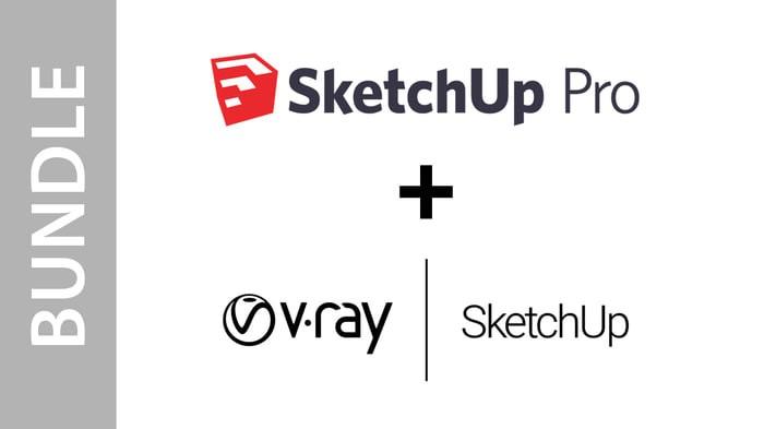 Jual Tutorial SketchUp Pro 2017 Plus Installer, Vray and Plugin Packs -  Kota Depok - ALYACOM | Tokopedia