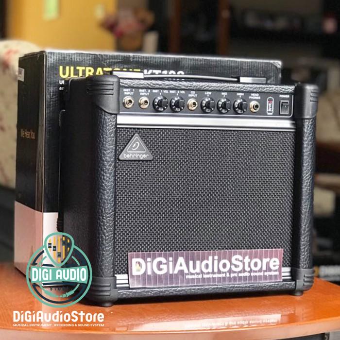harga Behringer kt108 [ ky 108 ] keyboard amp / amplifier bugera speaker Tokopedia.com