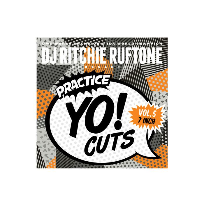 harga Ttw008 practice yo! cuts v5 7 vinyl | ttw008 v5 7 vinyl | vinyl 7 Tokopedia.com