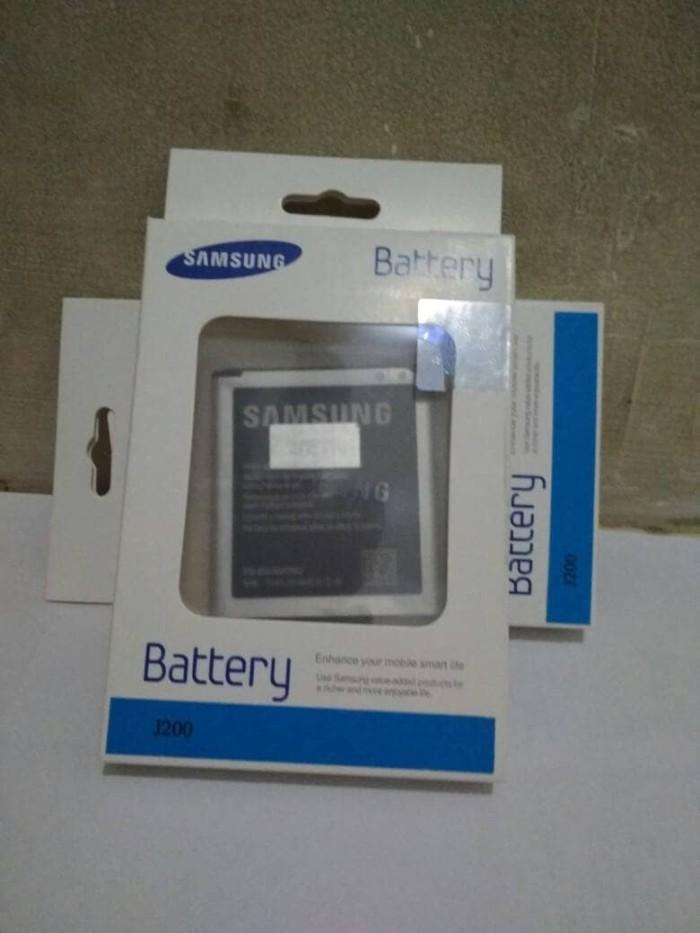 Jual Baterai Batre Samsung Galaxy J2 J200 Original Battery