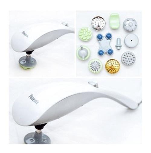 harga Alat pijat refleksi massager elektrik elektronik murah kgap83 Tokopedia.com