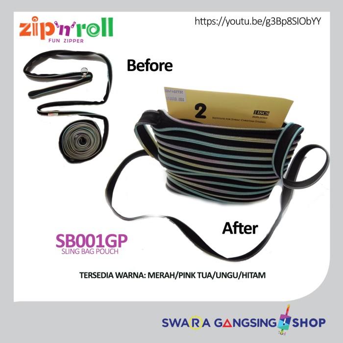harga Zip n roll / aksesoris / souvenir pernikahan / unik / kado Tokopedia.com