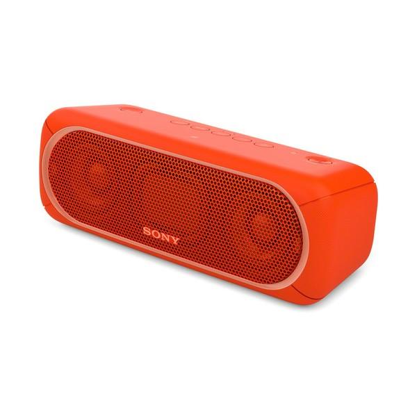 Jual Sony Srs-Xb30 Bluetooth Speaker Red Harga Promo Terbaru
