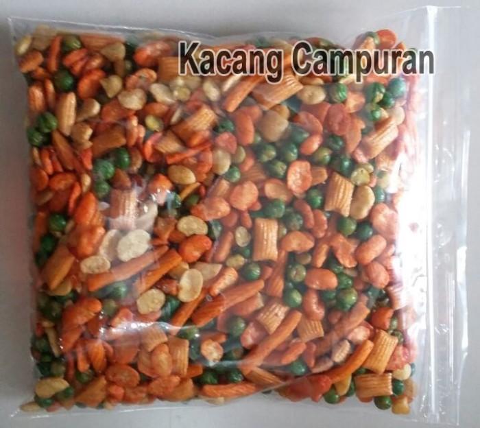 harga Kacang campuran Tokopedia.com