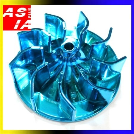 harga Kipas mesin v6 sparepart variasi sepeda motor honda beat warna biru Tokopedia.com