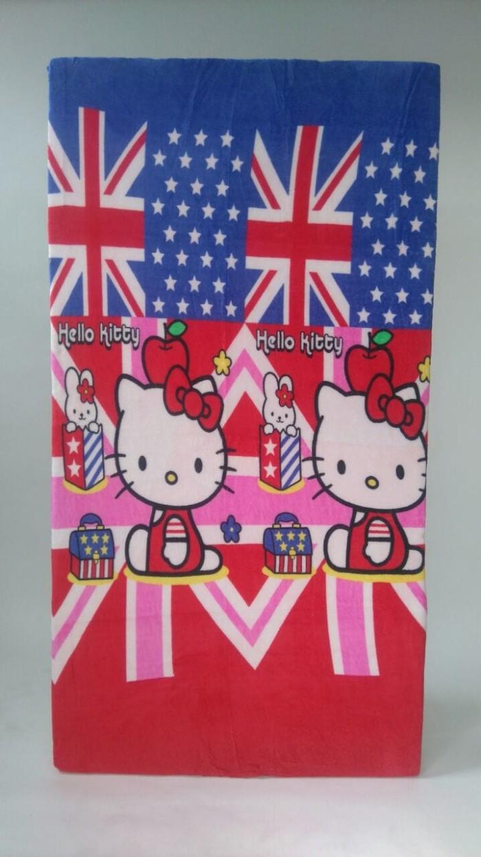Jual Selimut Hello Kitty Uk150x200 Cek Harga Di Anak Uk 150x200cm Motif