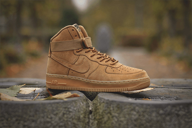 separation shoes 07fdb 31fd7 cheap nike air force 1 flax jual 46599 f1592