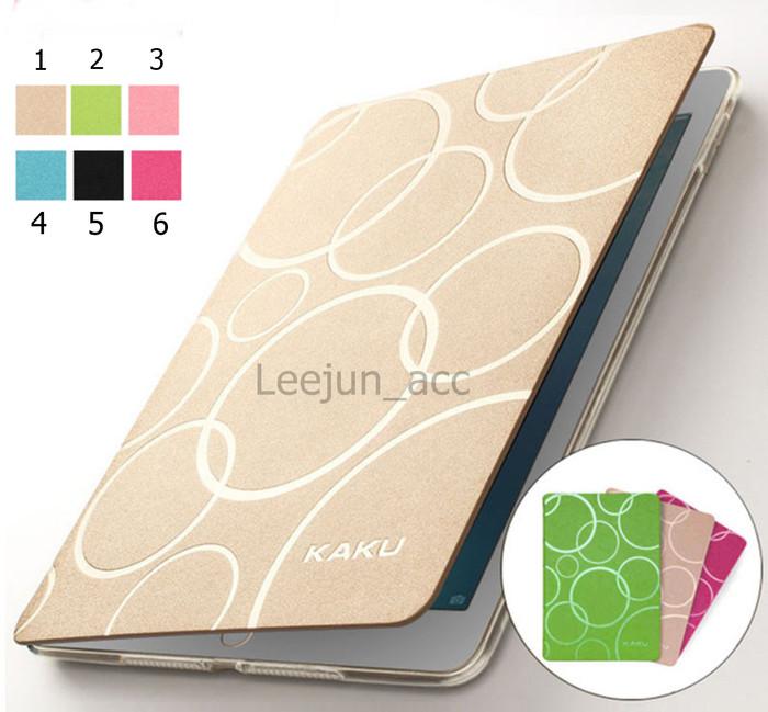 harga Ipad mini 4 luxury kakusiga circle smart flip cover / case (hard) Tokopedia.com