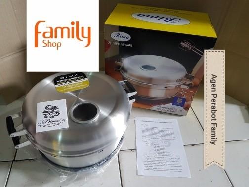 harga Bima baking pan 28cm alumunium sangat tebal Tokopedia.com