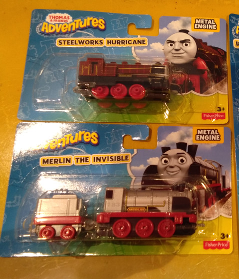 harga Thomas and friends - diecast - metal engine Tokopedia.com