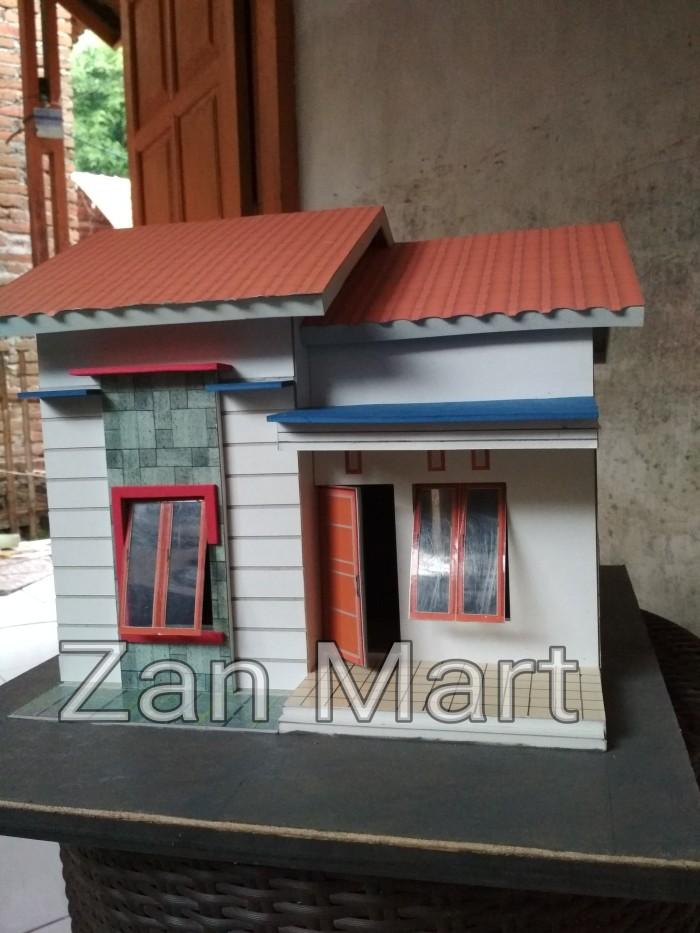 7800 Gambar Rumah Sederhana Tempat Jualan HD Terbaik