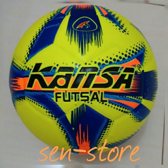 harga Bola futsal kansa original Tokopedia.com
