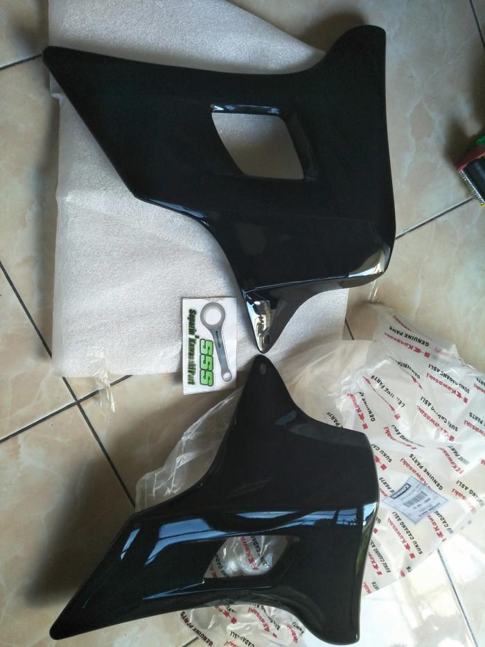 harga Cover radiator ninja r lama Tokopedia.com