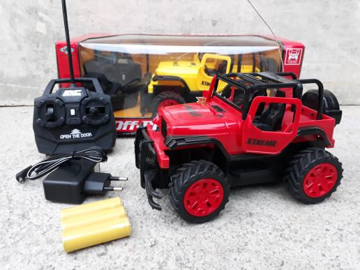 harga Rc Car Jeep ( Mobil Remote Control, Radio Controle, Mainan Anak ) Tokopedia.com