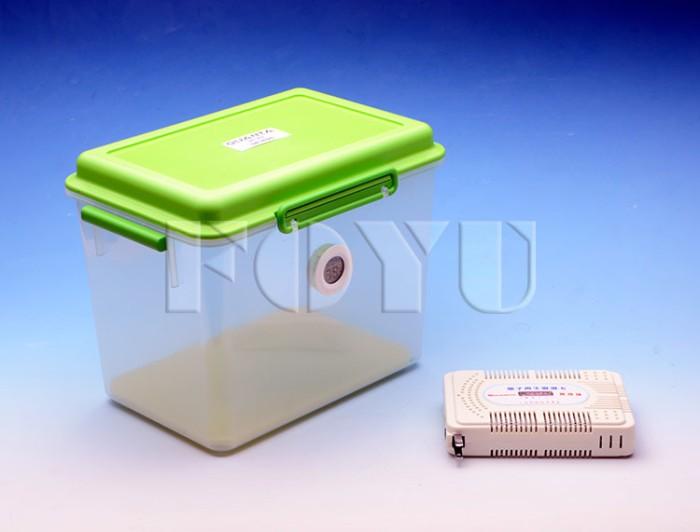 harga Quanta | Dry Box 9l Dengan Silica Gel Elektrik Quanta Db-3020 Tokopedia.com