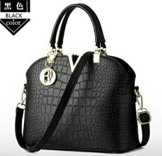 ... harga Fashion tas wanita cantik import tas cewek import bahan kulit  sintesis Tokopedia.com 9fbaca48e3