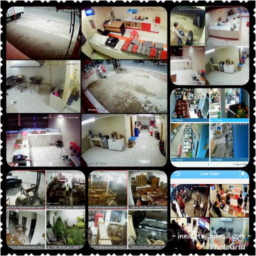 Jual Dvr camera 4 ch x meye - Kota Bekasi - Trisnaproduction   Tokopedia