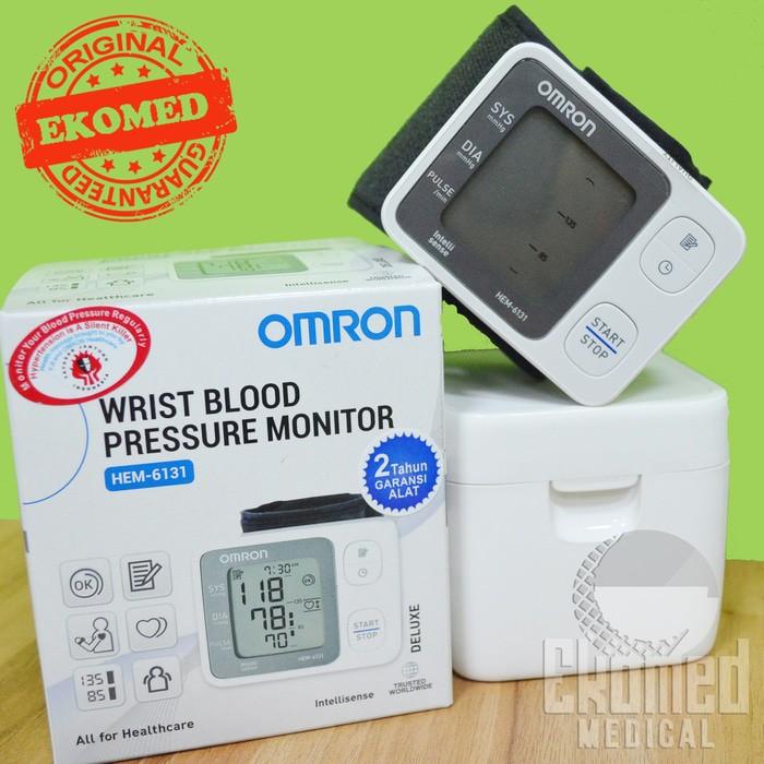 Info Tensi Meter Digital Travelbon.com