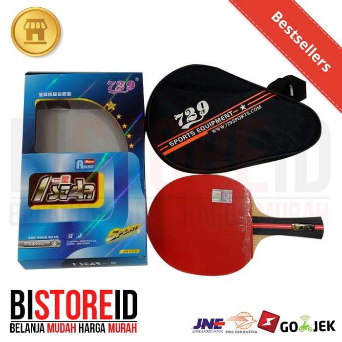 Jual Murah Bat Pingpong Bat Tenis Meja Friendship 720 1 Star