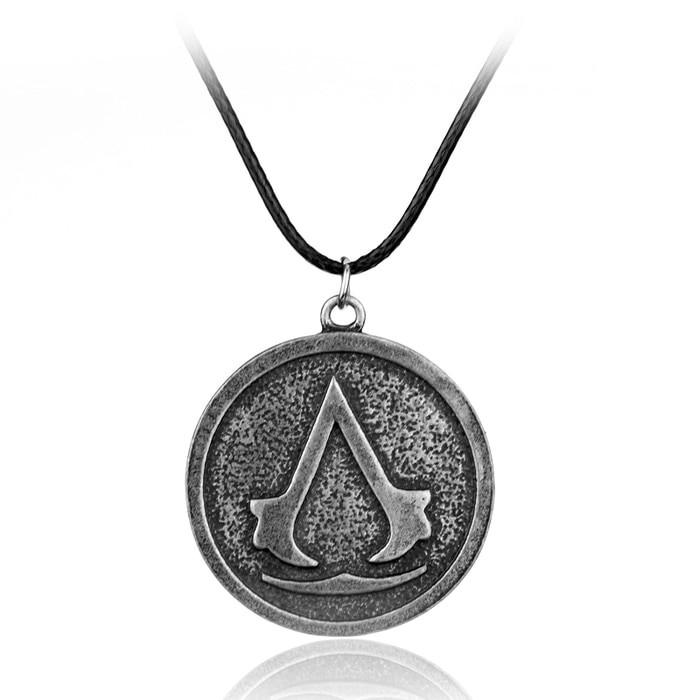 Jual Kalung Assassin S Creed Necklace Asasin Assasin Asassin Kreed