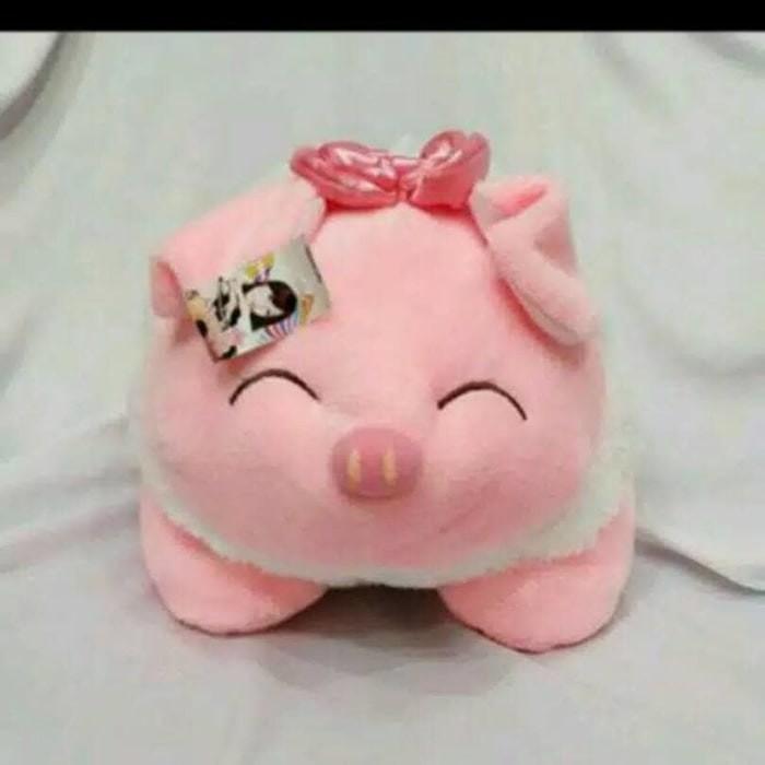 55+ Gambar Babi Senyum HD