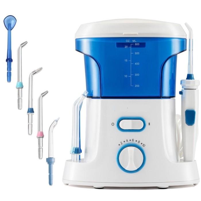 Jual Alat Dental Pembersih Gigi Kawat Gigi Water Flosser Behel