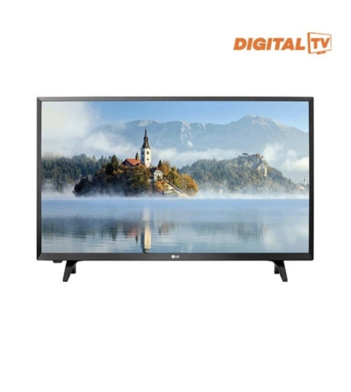 harga Lcd tv lg-32-lj-500+bracket tv Tokopedia.com