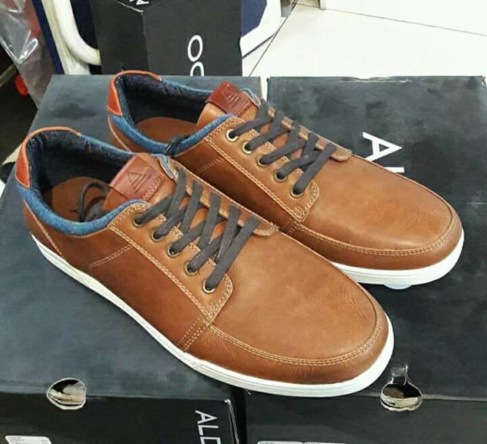 Jual Sepatu Pria ALDO Ori Murah   SALE   Sneakers   Original   Size ... 9f84045d48