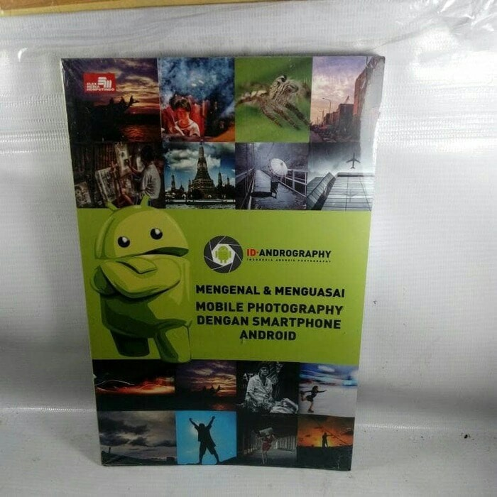 harga Mengenal & menguasai mobile photography dengan smartphone android Tokopedia.com