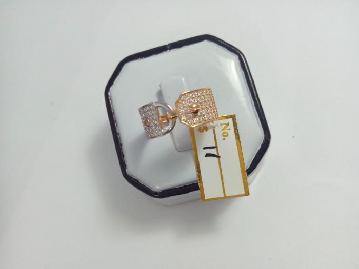 harga Cincin Emas Kuning Perhiasan Mas 70% New! Tokopedia.com