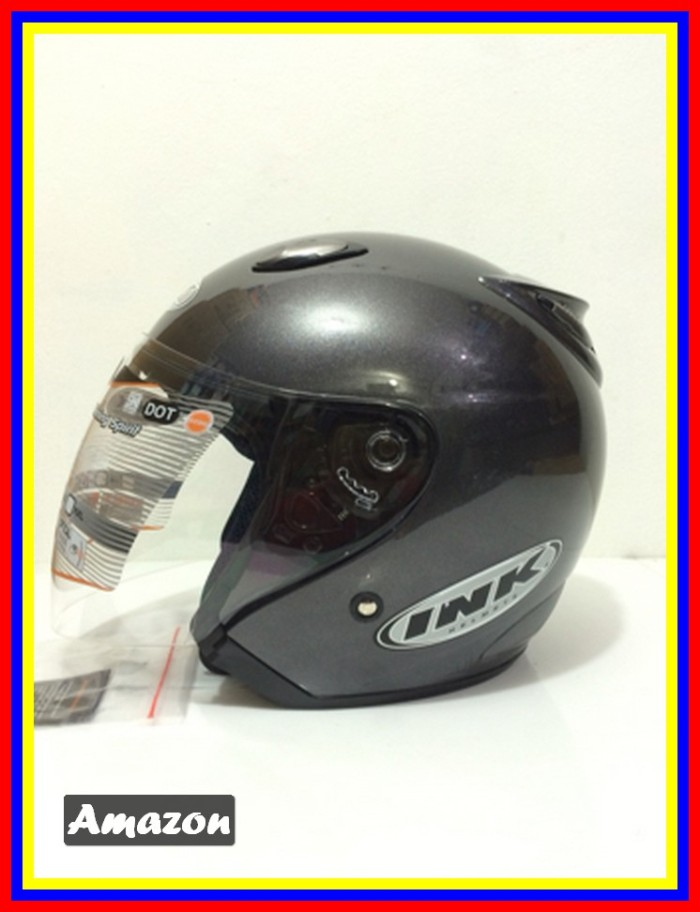 Helm Ink Centro Jet Solid 1