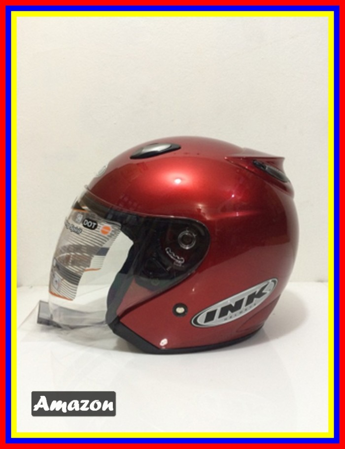 Helm Ink Centro Jet Solid 2
