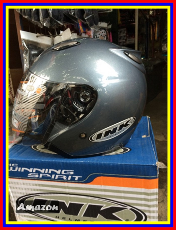 Helm Ink Centro Jet Solid 4