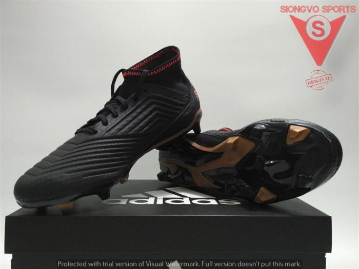 harga Sepatu bola - adidas predator 18.3 fg original #cp9301 new 2018 Tokopedia.com