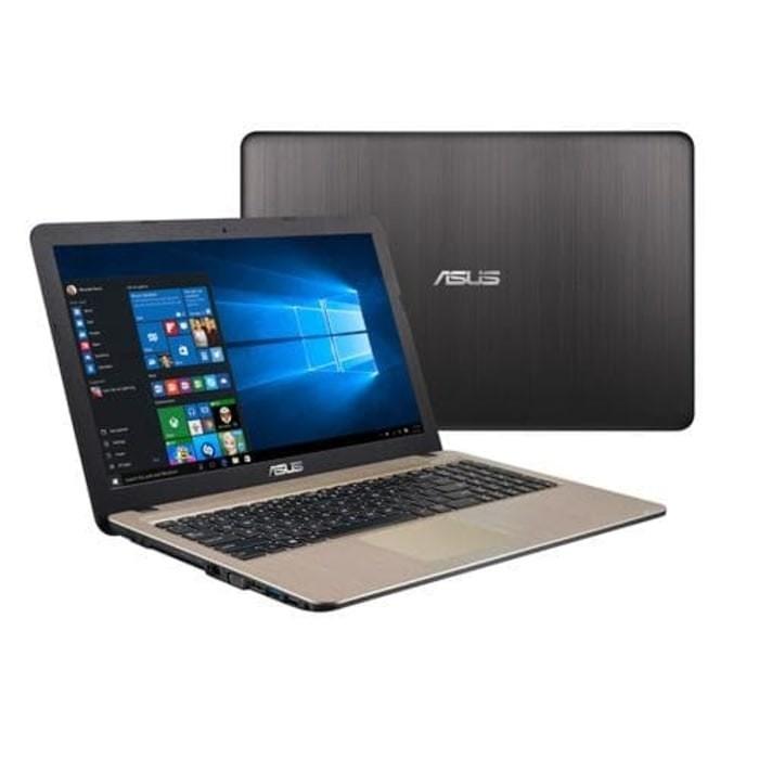 harga Asus vivobook max x541na-bx401t - 4gb - 500gb -win10 - 15.6  hd Tokopedia.com