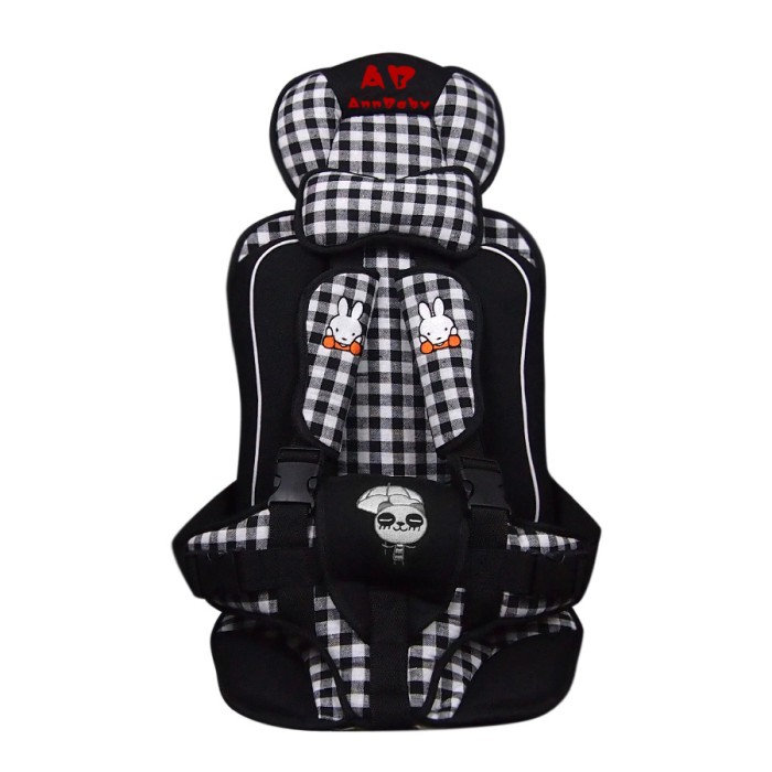 Jual Car Seat Portable