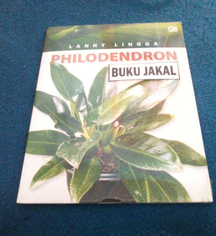 harga Buku philodendron lanny lingga gm al Tokopedia.com
