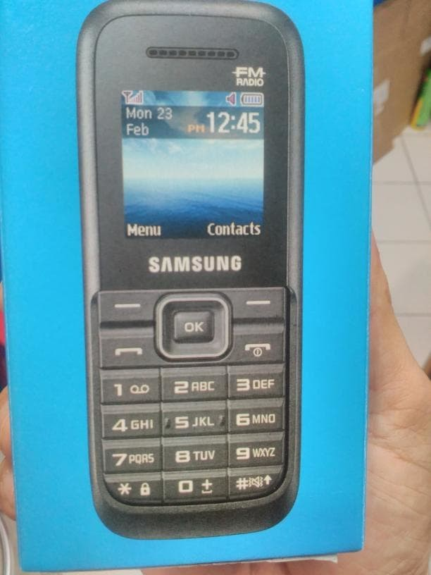 Segini Daftar Harga Samsung Keystone 3 Samsung Murah Terbaru 2018