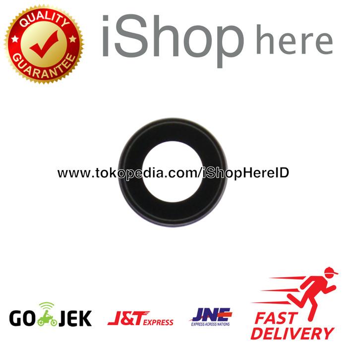 harga Back camera ring lens cover / kaca lensa kamera belakang iphone 7 Tokopedia.com
