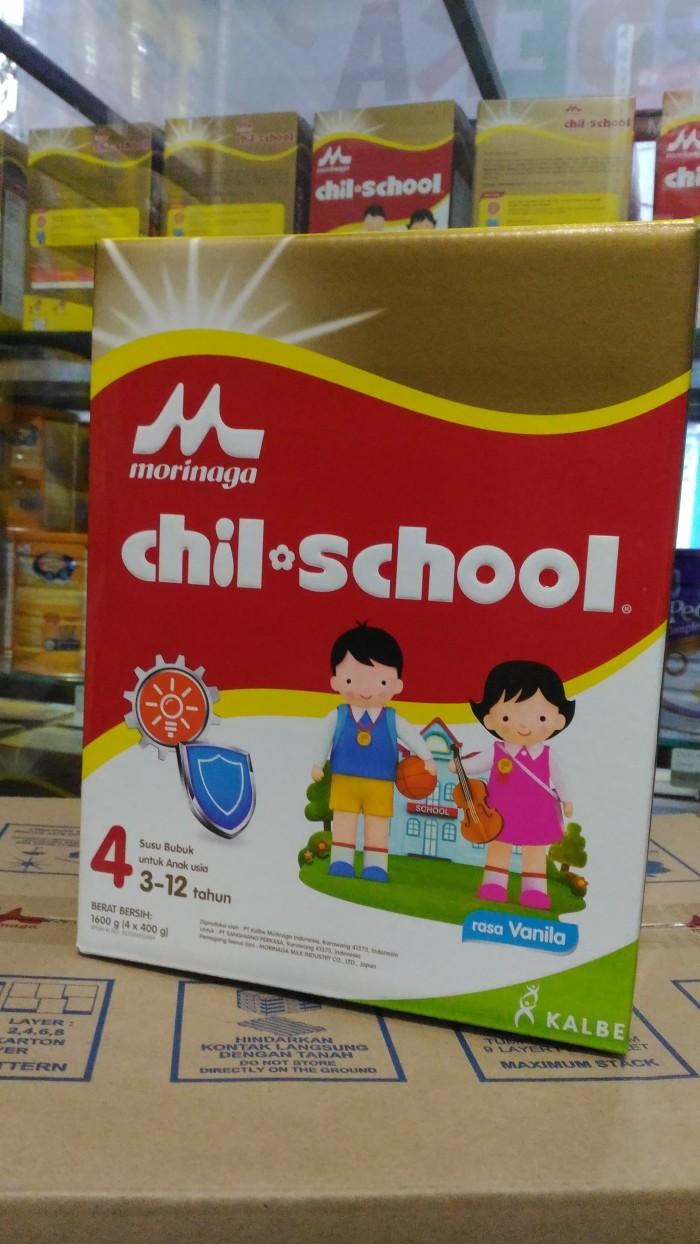 harga Morinaga chil school vanila 1600 Tokopedia.com