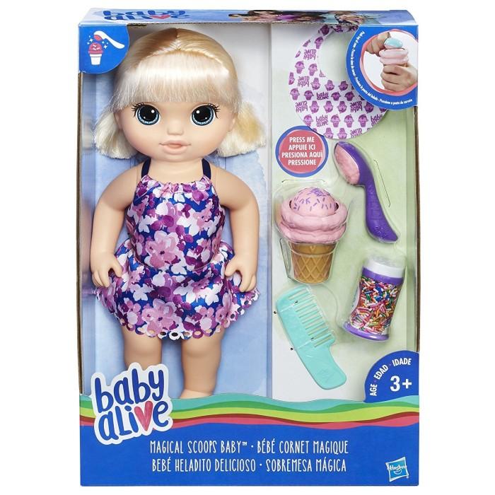 harga Sale december | boneka baby alive magical scoops doll Tokopedia.com