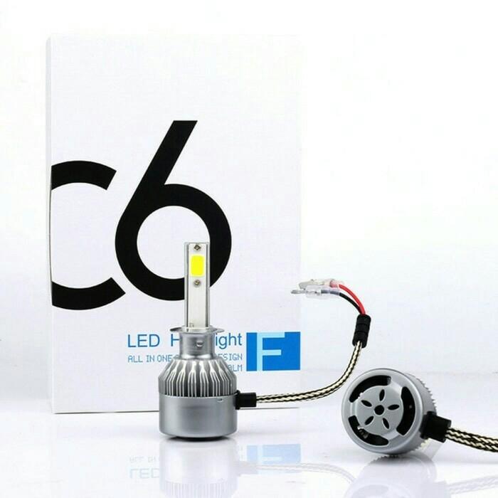 harga Lampu hid h4 turbo led mobil innova avanza yaris jazz Tokopedia.com