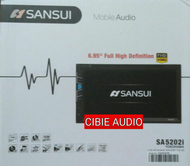 harga Sansui Head Unit Sansui Sa5202i Sansui Hd Tokopedia.com