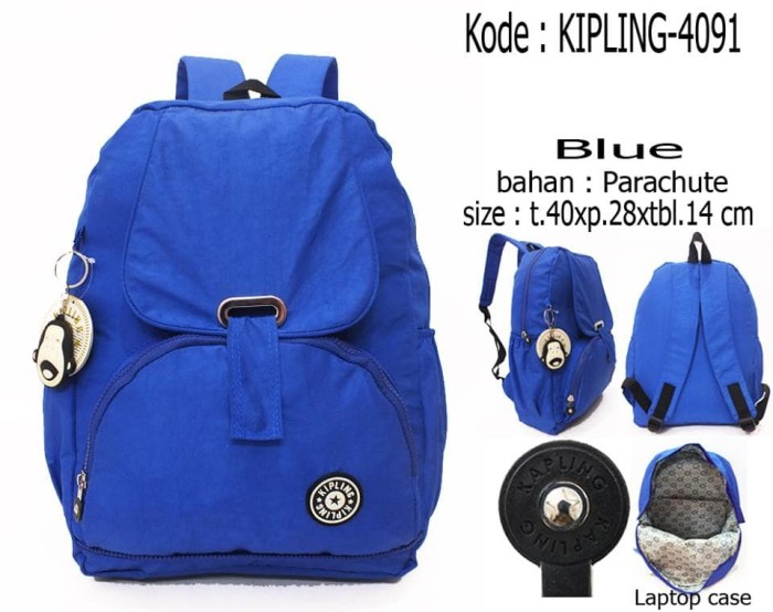 Tas Ransel Kipling 4091 Laptop Case - Daftar Harga Terlengkap Indonesia b91f455680