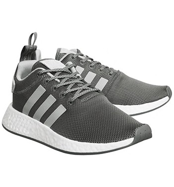 7795331b7 Jual sepatu adidas nmd r1 grey maroon exclusive - Kota Tangerang ...