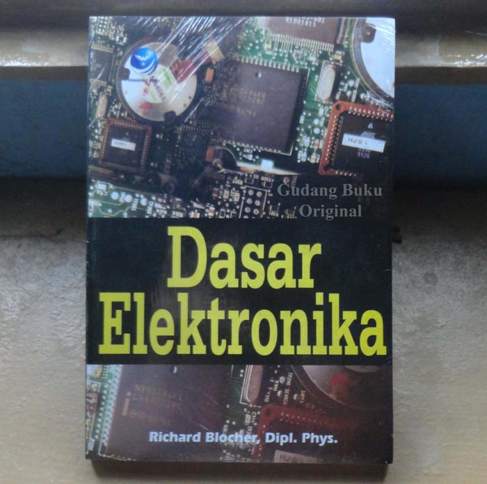 harga Buku dasar elektronika Tokopedia.com