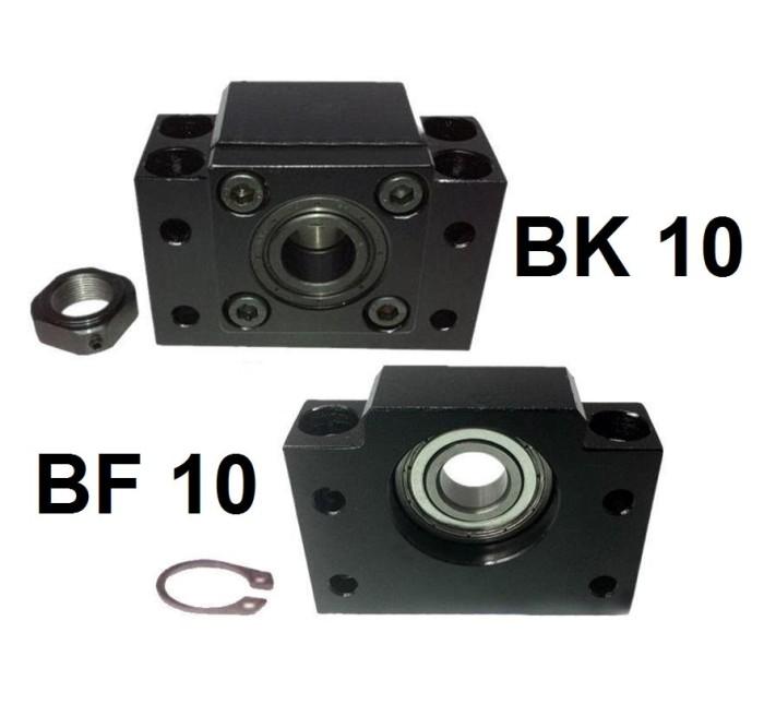 harga Bk / bf 10 ballscrew end support Tokopedia.com